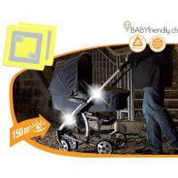 Kinderwagen Reflektoren (2 Stk.)